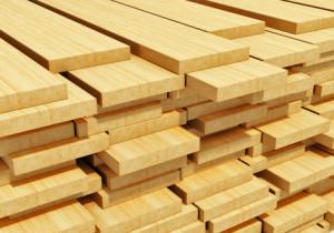 Масивна дървесина WOODMAX